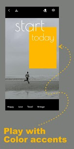 Texta: professional photo editing and typing tool Mod 1.01 Apk [Unlocked] 4