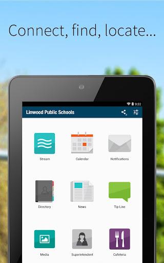 Linwood Public Schools