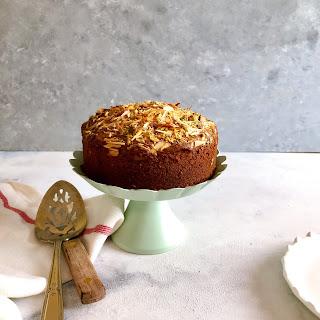 Parsi Mawa Cake | Bakery Style Mawa Cake Recipe