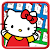 Hello Kitty Theme file APK Free for PC, smart TV Download
