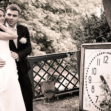 Wedding photographer Igor Pilipenko (pylypenko). Photo of 21.10.2012
