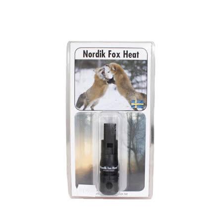 Mikael Tham Nordik Fox Heat