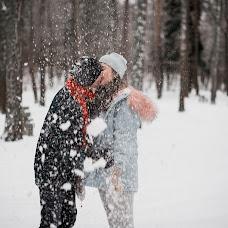 Wedding photographer Marina Vasilevskaya (hanphoto). Photo of 21.01.2018