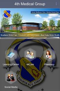 4th Medical Group - náhled
