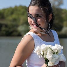 Wedding photographer Aleksandr Nesterov (Nesterov2012). Photo of 04.10.2017