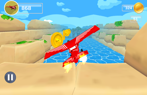 3D PLANES - BRAVO (No Ads) 12.0.3 screenshots 7