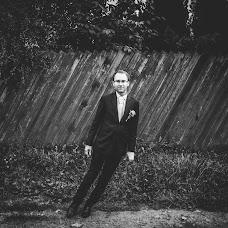Wedding photographer Jan Andrassi (andrassi). Photo of 30.07.2018