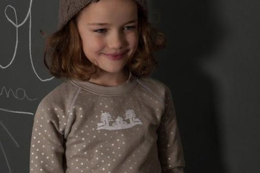 Rose desbois marque partenaire Little Cigogne