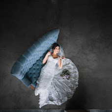 Wedding photographer Schus Cherepanov (AlexArt777). Photo of 04.04.2018
