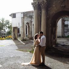 Wedding photographer Darya Shatunova (DashaShatunova). Photo of 03.05.2018