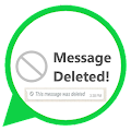 Deleted Whats Message APK