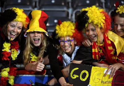 Uitverkocht! Belgian Red Flames gaan voor het goede doel spelen tegen ... Thuis-acteurs