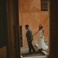 Wedding photographer Dimitris Manioros (manioros). Photo of 14.07.2017