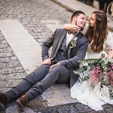 Wedding photographer Ira Panich (irapanych). Photo of 05.10.2015