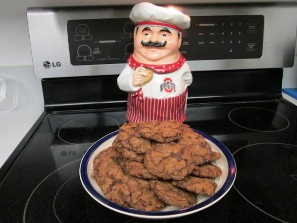 Mudpie Cookies Recipe