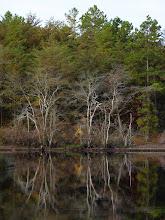 Photo: Chatsworth Lake