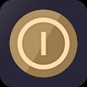 Coinsbit - Cryptocurrency Exchange: Bitcoin (BTC) icon