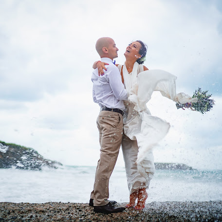 Fotógrafo de bodas Vassil Nikolov (vassil). Foto del 02.10.2017