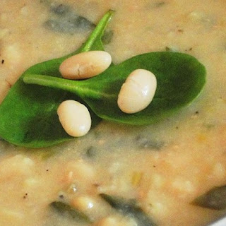 White Kidney Bean Soup Italian Recipes