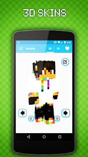 App World of Skins APK for Windows Phone