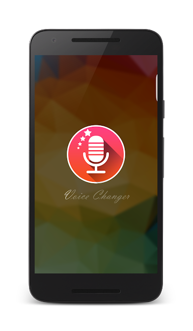 #1. Voice Changer (Android)