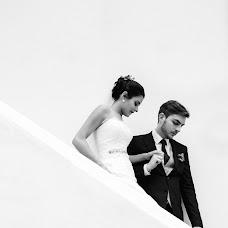 Vestuvių fotografas Viviana Calaon moscova (vivianacalaonm). Nuotrauka 17.04.2016