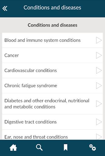 玩免費醫療APP|下載NICE Guidance app不用錢|硬是要APP