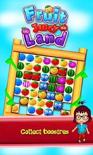 Fruit Juicy Land - náhled