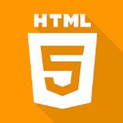 App Icon for Самоучитель HTML App in Czech Republic Google Play Store