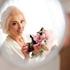 Wedding photographer Vladimir Esipov (esipov). Photo of 08.12.2017