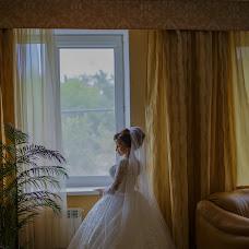 Wedding photographer Ekaterina Ilina (Ilinakate). Photo of 13.09.2017