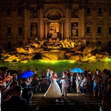 Wedding photographer Daniel Dumbrava (dumbrava). Photo of 18.09.2018