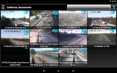 Cameras US - Traffic cams USA screenshot 14