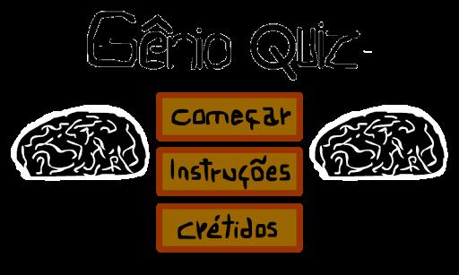 玩免費益智APP|下載Gênio Quiz 9 app不用錢|硬是要APP