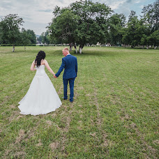Wedding photographer Evgeniy Voroncov (vorontsovjoni). Photo of 12.07.2018