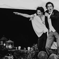 Wedding photographer Joaquín González (joaquinglez). Photo of 13.04.2018