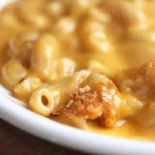 How to Make Gluten-Free Macaroni and Cheese.