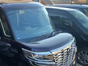 スペーシアカスタム MK53S XSターボ2WDのカスタム事例画像 たくみさんの2019年01月13日15:29の投稿