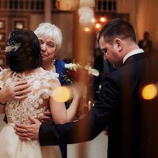 Wedding photographer Nadezhda Pavlova (pavlovanadi). Photo of 27.04.2018