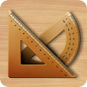 Règle : Smart Ruler Pro icon