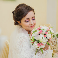 Wedding photographer Kseniya Radionova (kasunchik). Photo of 30.05.2017
