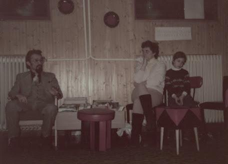 Bálint András 1985
