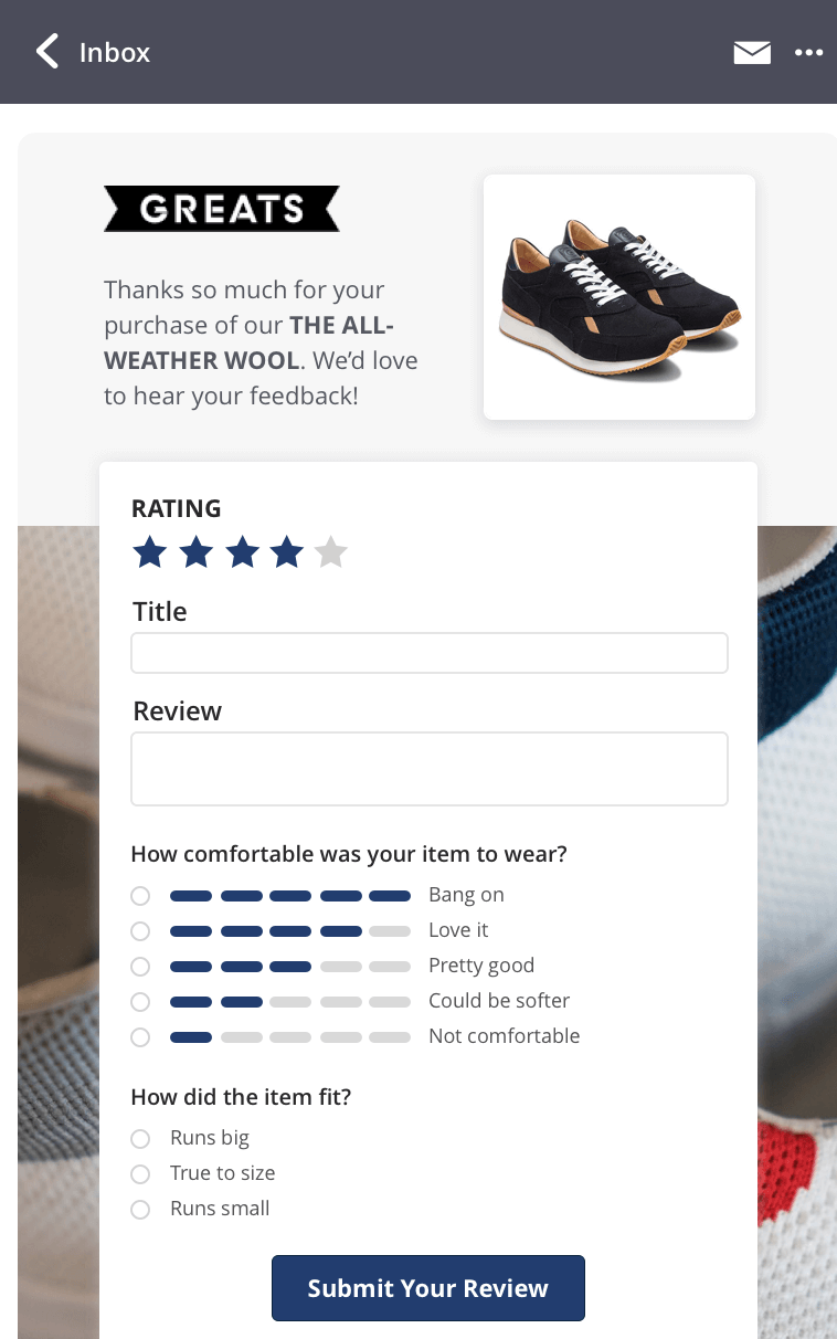 the customer-centric mindset YotPo reviews