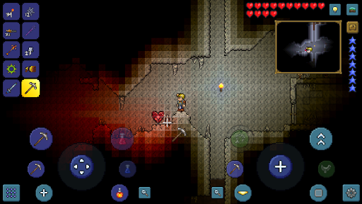 Terraria. screenshot 6
