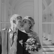 Wedding photographer Anna Ushakova (anna1404). Photo of 24.10.2014