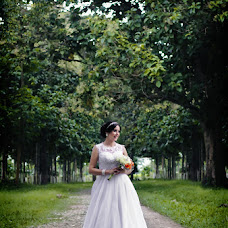 Wedding photographer Tatica Leandro (tatica). Photo of 01.09.2015