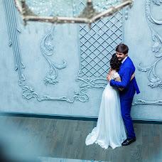 Wedding photographer Kristina Kudryashova (Stiwa). Photo of 29.04.2017
