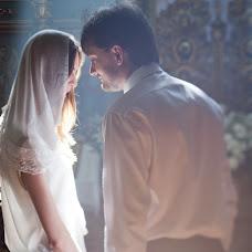 Wedding photographer Ekaterina Voba (Voba). Photo of 18.05.2016