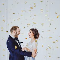 Wedding photographer Mariya Kupriyanova (Mriya). Photo of 21.12.2015