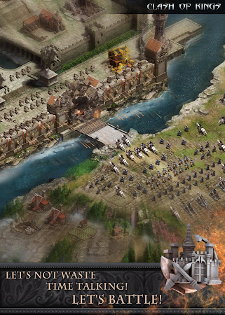 Clash of Kings 1.1.2 screenshot 7150